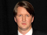 Tom Hooper 'Les Miserables' New York Premiere at the Ziegfeld Theatre -  Arrivals New York City, USA - 10.12.12