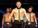 Star says Magic Mike 2 could be delayed by Channing Tatum fatherhood.