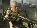 Matt Damon stars in Neill Blomkamp's follow-up to District 9.