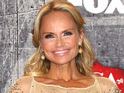 American Airlines apologizes to Kristin Chenoweth after a row with an employee.