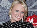 "'Fastest Girl in Town' star Miranda Lambert says there's no ""competition"" among the three."