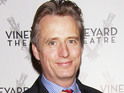 Linus Roache wanted to find out why his cat kept climbing trees.
