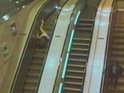 Network Rail release a safety video compiling several embarrassing incidents.