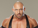 We talk to Ryback ahead of his TLC tag match with Team Hell No against The Shield.