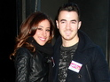 Married to Jonas's second season focuses more on Kevin Jonas's wife.