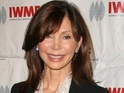 Victoria Principal releases a statement dismissing rumors of a comeback.