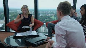 Young Apprentice final - watch video: Preview of the final