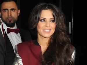 Celebrities leaving the Rose ClubFeaturing: Cheryl Cole Where: London, United Kingdom When: 21 Dec 2012 Credit: TD/WENN.com
