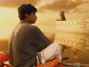 'Life of Pi' still