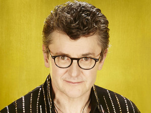 Dancing On Ice 2013: Joe Pasquale
