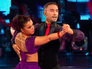 Strictly Come Dancing Final: Dani and Vincent