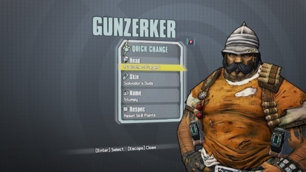 'Borderlands 2: Sir Hammerlock's Big Hunt' DLC screenshot
