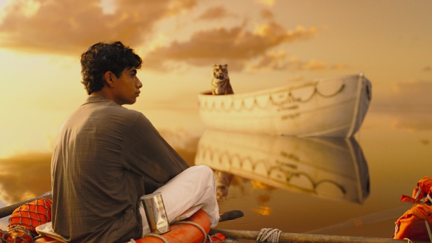 Life Of Pi fact file