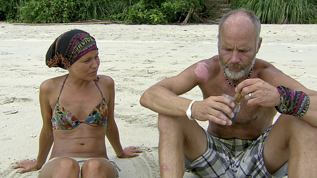 Survivor: Philippines: Michael Skupin