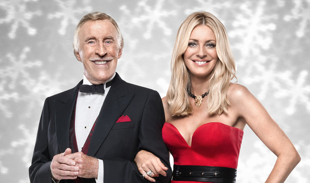 Strictly Come Dancing, the final, Sat 20 Dec 2012