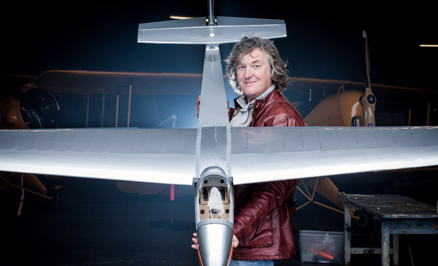 James May's Toy Stories: Flight Club