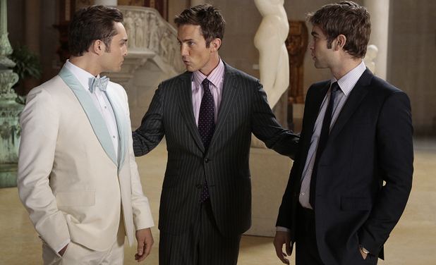 Gossip Girl S06E10: 'New York, I Love You XOXO'