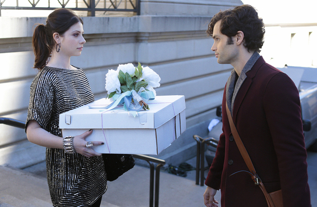 Gossip girl season 1 episode 13 online met