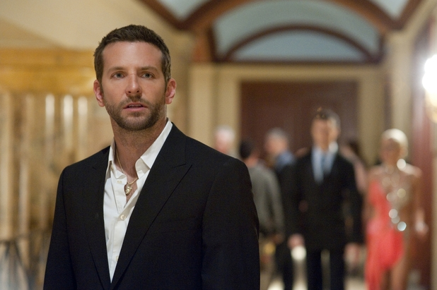 Bradley Cooper, Silver Linings Playbook