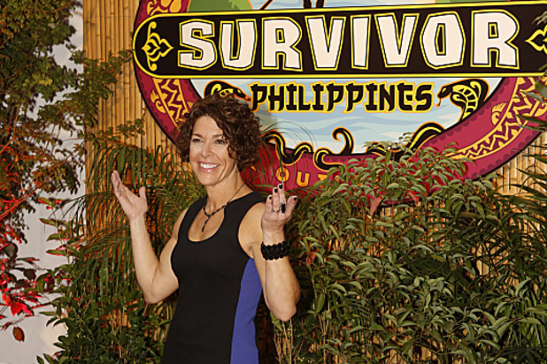 Survivor: Philippines: Denise Stapley