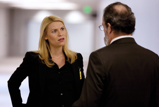 Homeland S02E12: &#39;The Choice&#39;