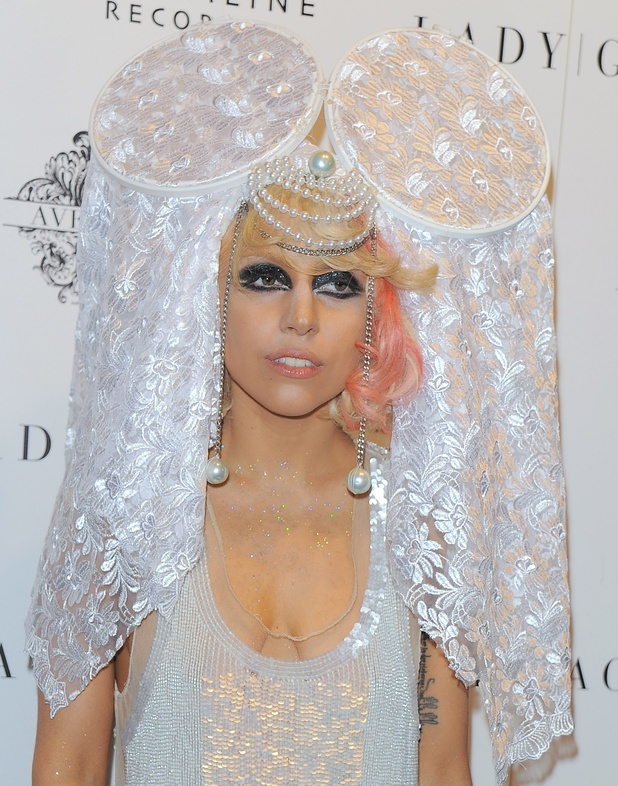 Lady GaGa, 2009 MTV Video Music Awards After Party