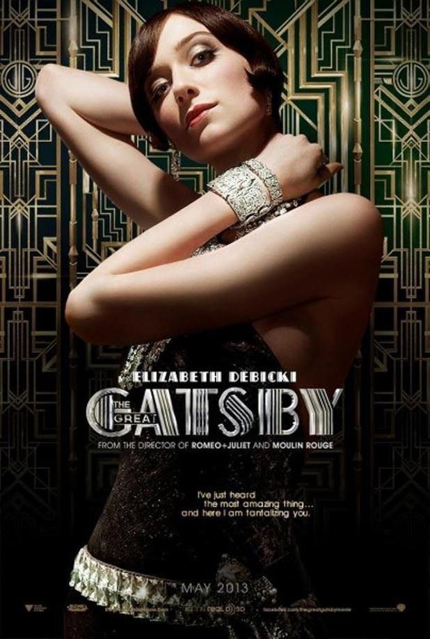 Back to article: Great Gatsby: Carey Mulligan, Tobey Maguire, more in
