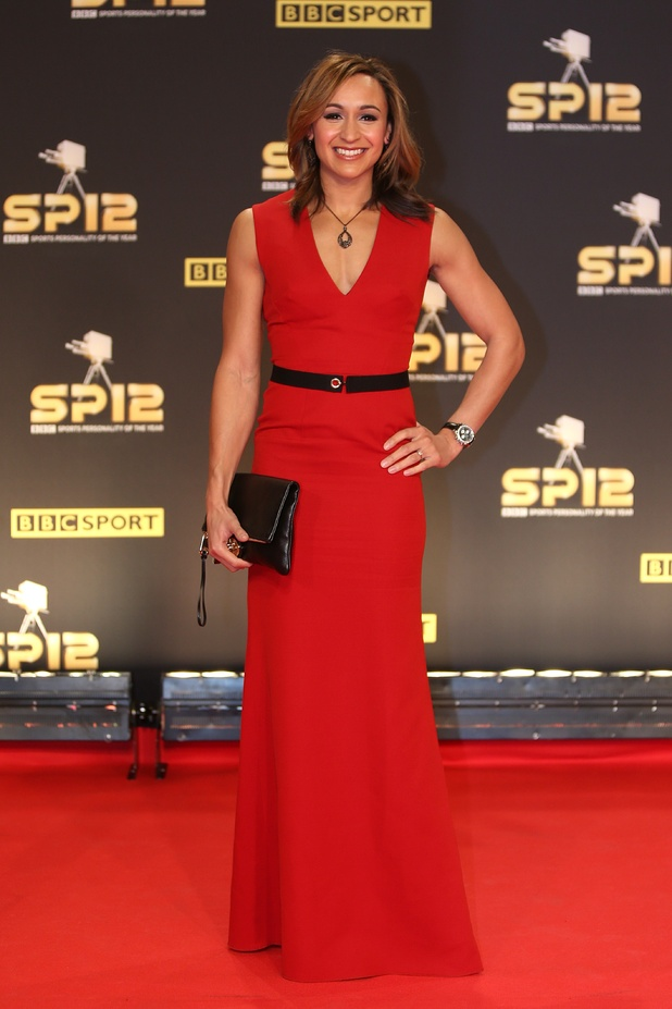 Sports Personality of the Year Awards 2012