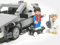LEGO to release 'Back to the Future' set