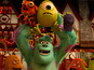 Trance and Pixar's Monsters Inc sequel are among this week's highlights.