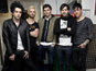 "Lostprophets ""disgusted"" by Ian Watkins"