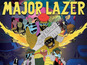 Major Lazer: 'Free The Universe' review