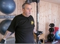 Phil Taylor targets weight loss
