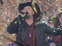 Tate Stevens resisted 'X Factor' USA