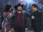 Tate Stevens reflects on 'X Factor' win