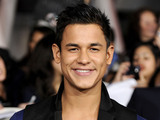 Twilight Saga actor Bronson Pelletier