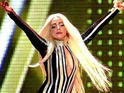 "Film will document singer's ""life, the creation of ARTPOP"" and fans."
