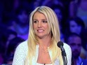 "Sources close to Spears say she didn't need The X Factor because she ""has a career""."