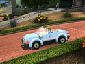 LEGO City Undercover: The Chase Begins can't quite match its Wii U counterpart.