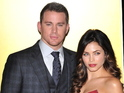 Channing Tatum calls parenthood with wife Jenna Dewan his biggest role.