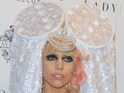Flick through our gallery of Lady GaGa and other stars in eccentric headpieces.