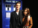 Jenna-Louise Coleman promises big surprises for the show's anniversary year.