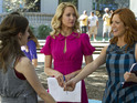 Actress will return as Chloe in Elizabeth Banks's Pitch Perfect sequel.
