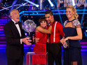 14 million viewers watch Louis Smith win the show's tenth series.