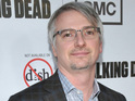 Glen Mazzara reveals his reasons for departing the hit zombie drama.