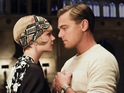 Baz Luhrmann's F Scott Fitzgerald adaptation divides critics with its early reviews.