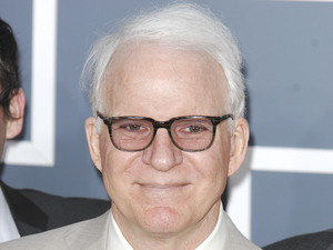 Steve Martin 54th Annual GRAMMY Awards (The Grammys) - 2012 Arrivals held at the Staples Center Los Angeles, California - 12.02.12 Mandatory Credit: Apega/WENN.com