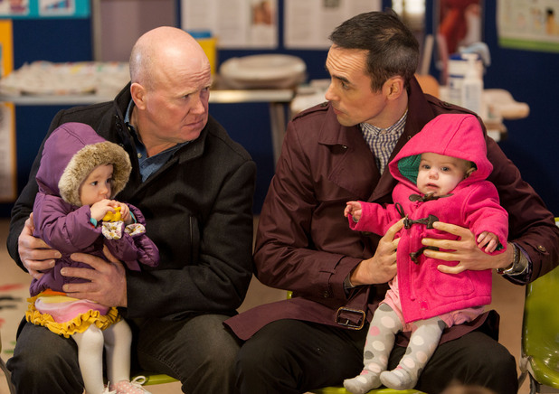 EastEnders: 4566: 2013-01-08
