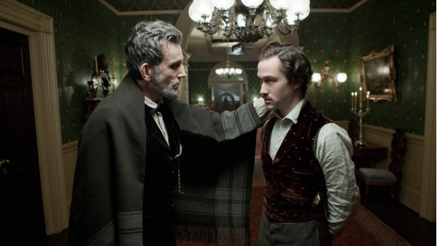 Daniel Day-Lewis teams with Steven Spielberg for a biopic on US President Abraham Lincoln.