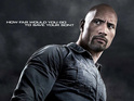 Dwayne Johnson plays a father out to save his son in action-thriller Snitch.